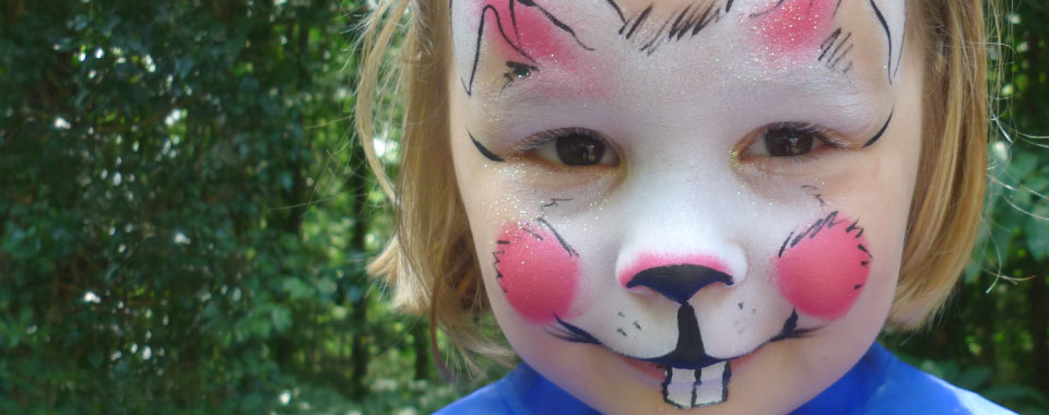 Facepainter Midlands